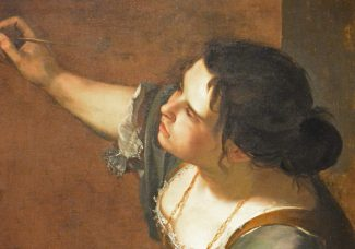 2020 exhibition to highlight Artemisia Gentileschi