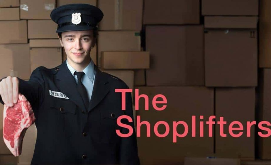 """Morris Panych's """"The Shoplifters"""": Canned Goods, Cake Mix, Capitalism"""
