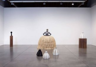 Artist Highlight: Simone Leigh, artists, advocate, and the 2018 Hugo Boss Prize winner