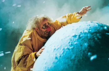 Slava's Snowshow returning to Broadway- the magic of clown