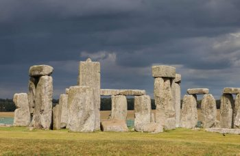 A sample taken from Stonehenge 60 years ago helped researchers figure out sarsen stone origins