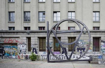 Berlin's storied Berghain nightclub becomes art gallery for foreseeable future showcasing 100+ artists