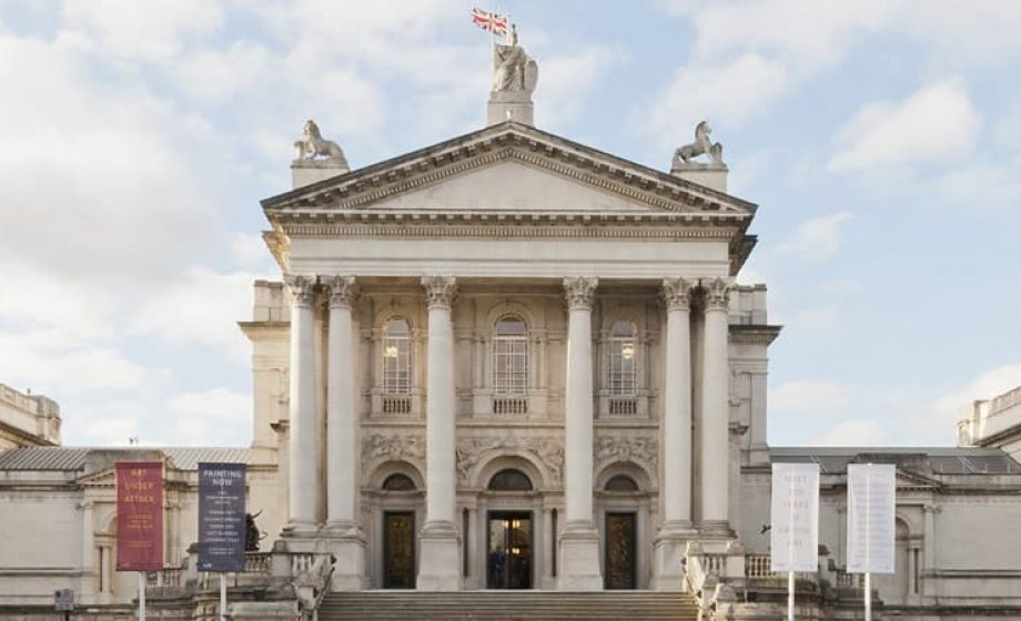 Tate Britain forgoes 2020 Turner Prize to support 10 artists with £10k bursaries
