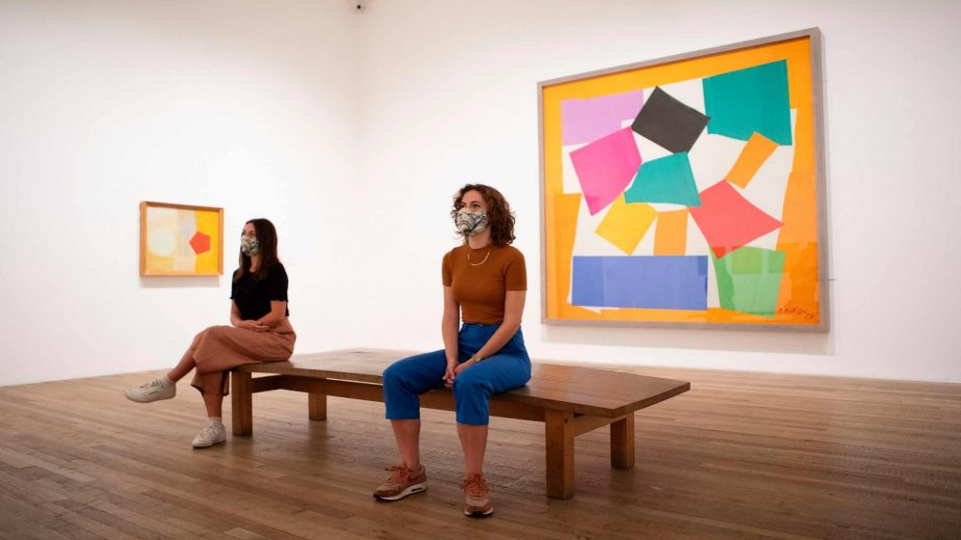 London's best 2020 art exhibitions