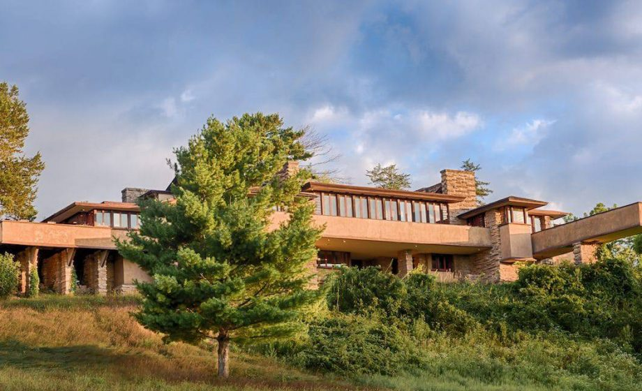 Frank Lloyd Wright's School of Architecture at Taliesin to close after 88 years