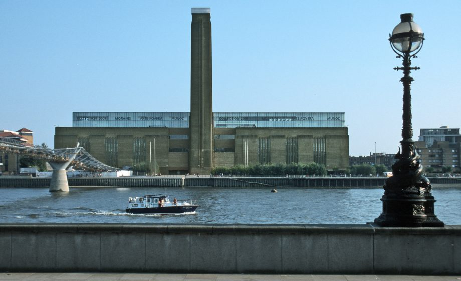 Tate Galleries respond to calls to decrease emissions