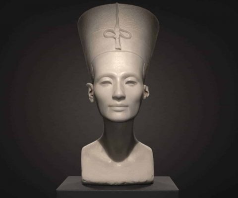 Could high-tech copies be the solution for the return of colonial artefacts?