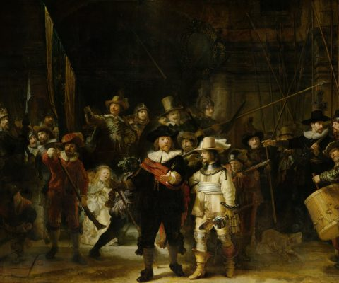 'All the Rembrandts' the Rijksmuseum has to offer