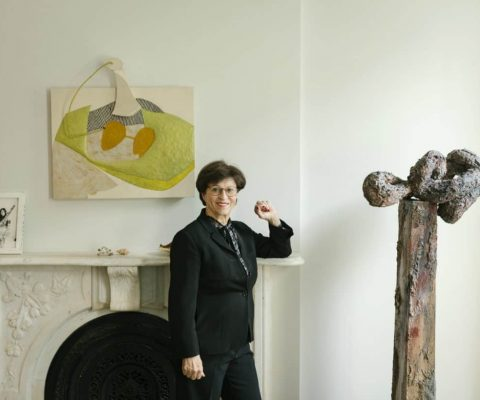 Hauser & Wirth To Present a Show of Founding Matriarch's Feminist Art Collection