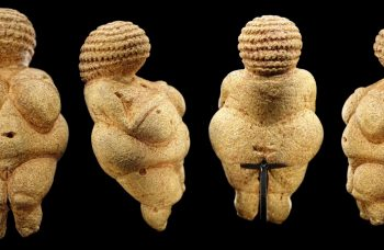 Researchers suggest Venus figurines were made to help women survive pregnancy in the harshest of climates