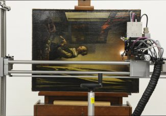 A hidden Vermeer – within a Vermeer – uncovered