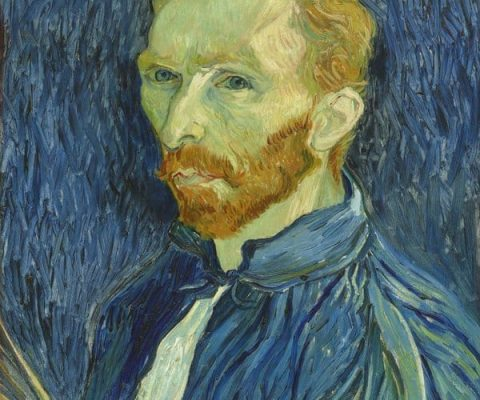 Study suggests alcohol withdrawal led Van Gogh to cut off his ear