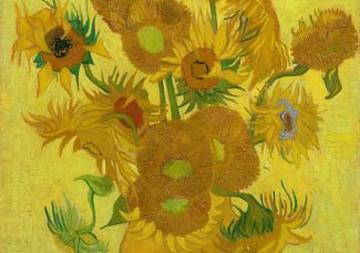 Van Gogh Museum's 'Sunflowers' to stay in Amsterdam permanently