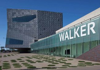 Walker Art Center cuts ties with Minneapolis police