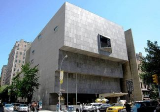 Protestors call to 'decolonize' the Whitney starting with museum board vice chairman