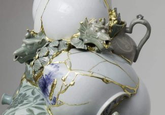 Three women artists pushing ceramics forward