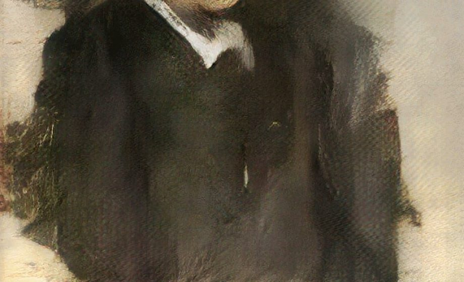 AI-produced Portrait Sells at Christie's for 40 Times its Estimate