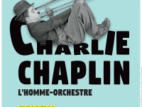 """The Sound of Charlie Chaplin"""