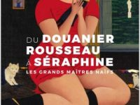 """From the Douanier Rousseau to Séraphine, The Great Naïve Masters"""
