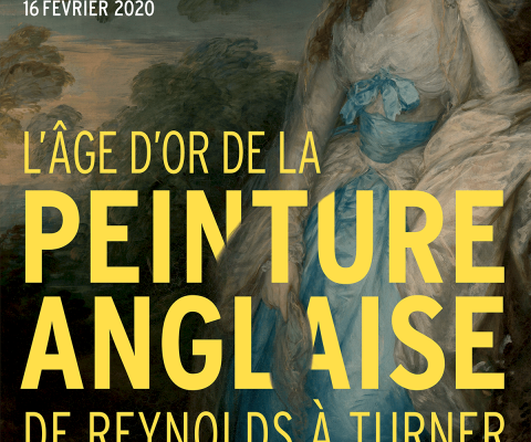 The Golden Age of English painting