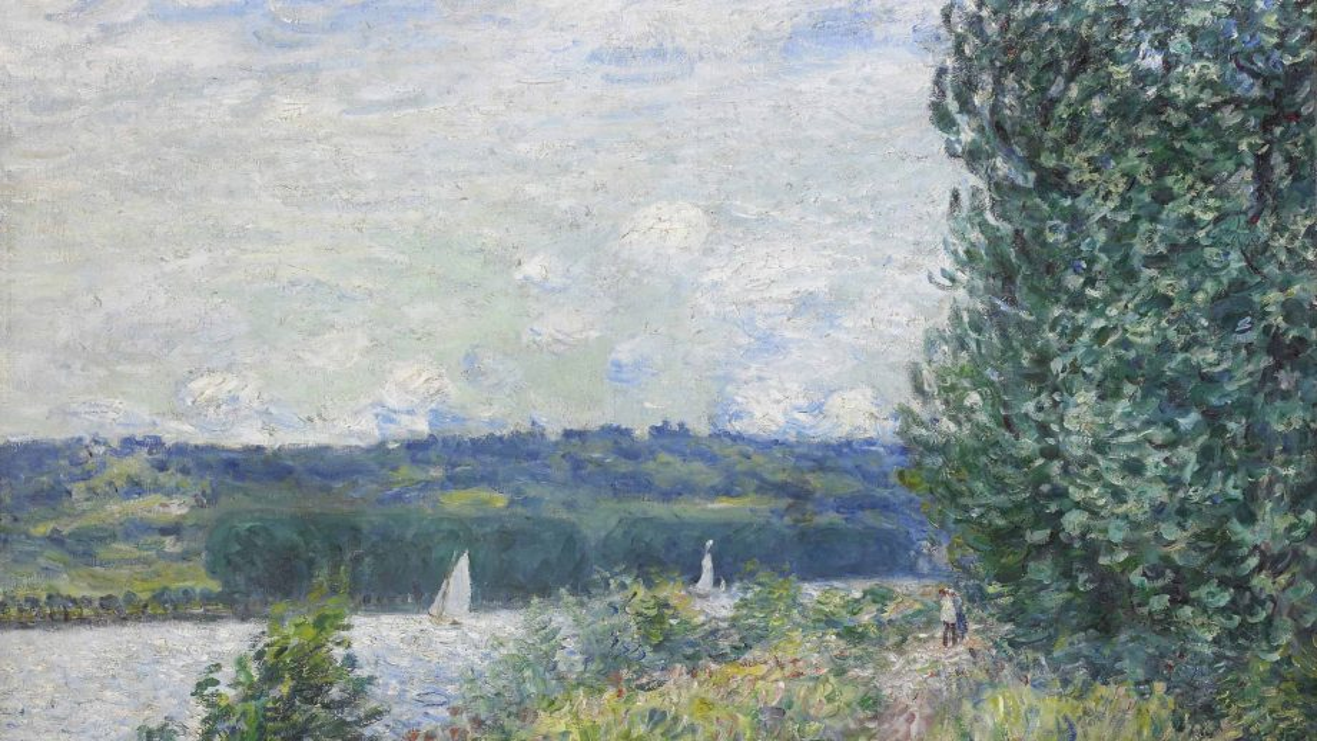 Réouverture de Normandie Impressionniste cet été
