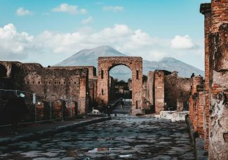 Gabriel Zuchtriegel appointed as new head of Pompeii