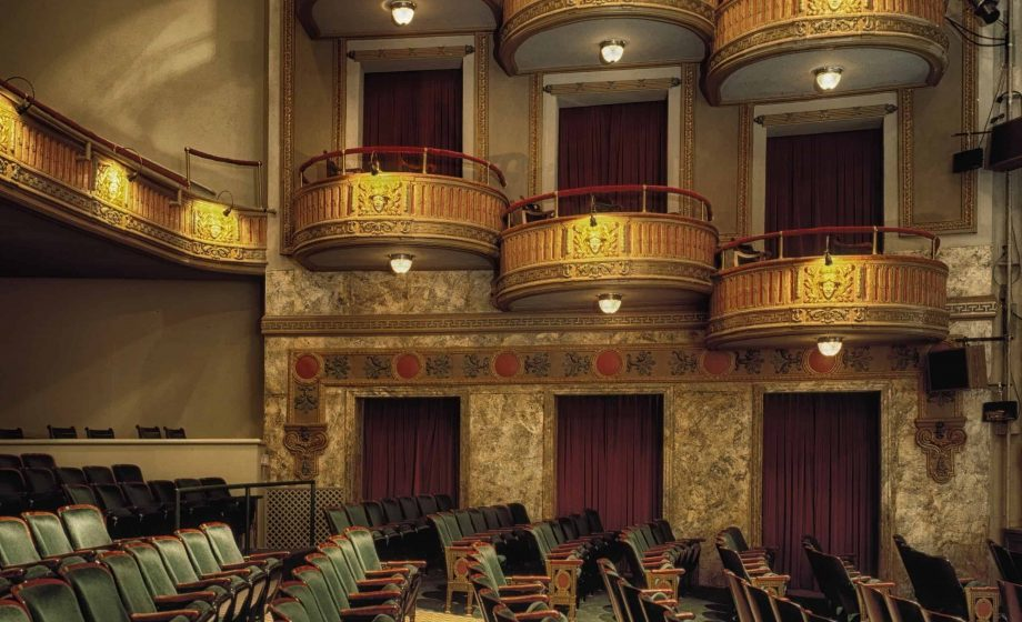 The Cost Of Keeping The Ghost Lights On – Theatres In Jeopardy