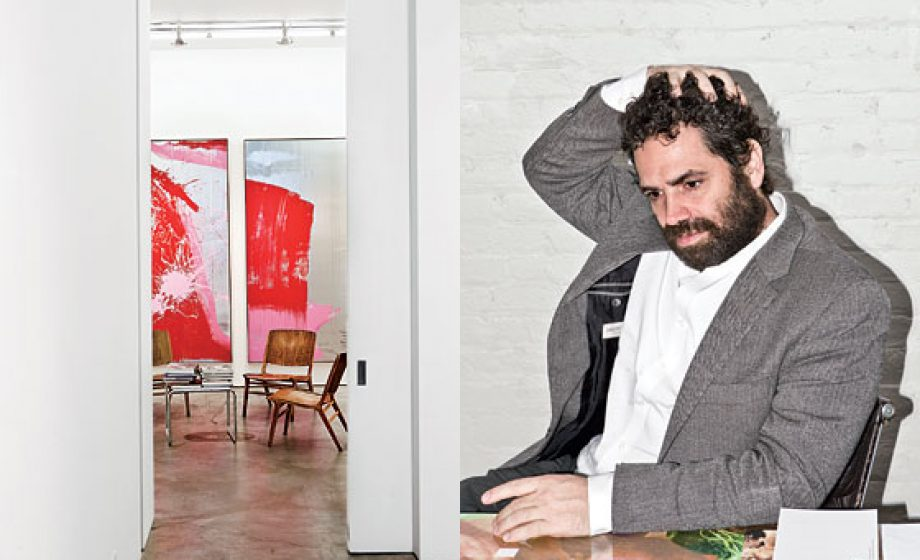 The Art World Reacts to Gavin Brown Joining Barbara Gladstone