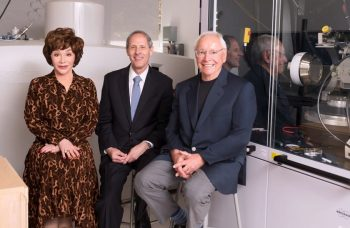 Arts Patrons Lynda and Stewart Resnick Donate $750 million for climate research