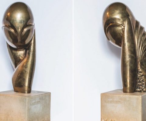 Collector says New York lawyer swindled him out of Constantin Brancusi sculpture, files lawsuit