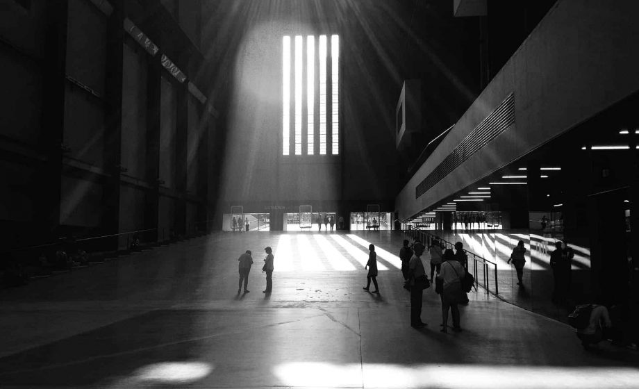 Tear-inducing Exhibition at the Tate Modern Forces Empathy Towards Migrants