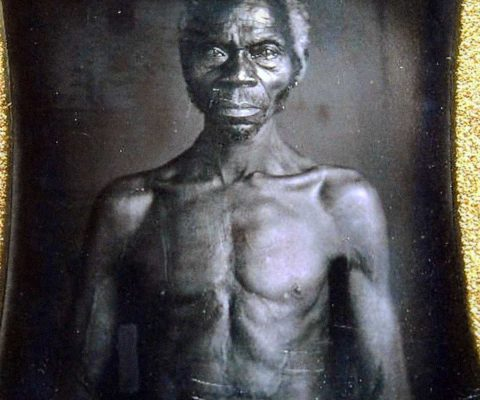 Harvard University profits from early photos of slaves, lawsuit says