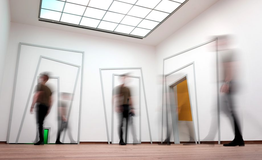 Finding transparency in an opaque art world