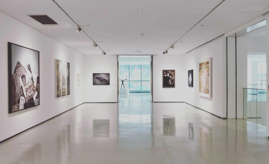 The changing face of art collections