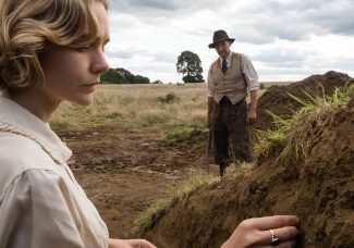 Archaeology in three parts: Netflix, Stonehenge, and the Wittenham Clumps