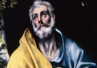 Paris exhibition casts El Greco under new light