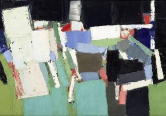 Nicolas de Staël could fetch €25 million at Christie's