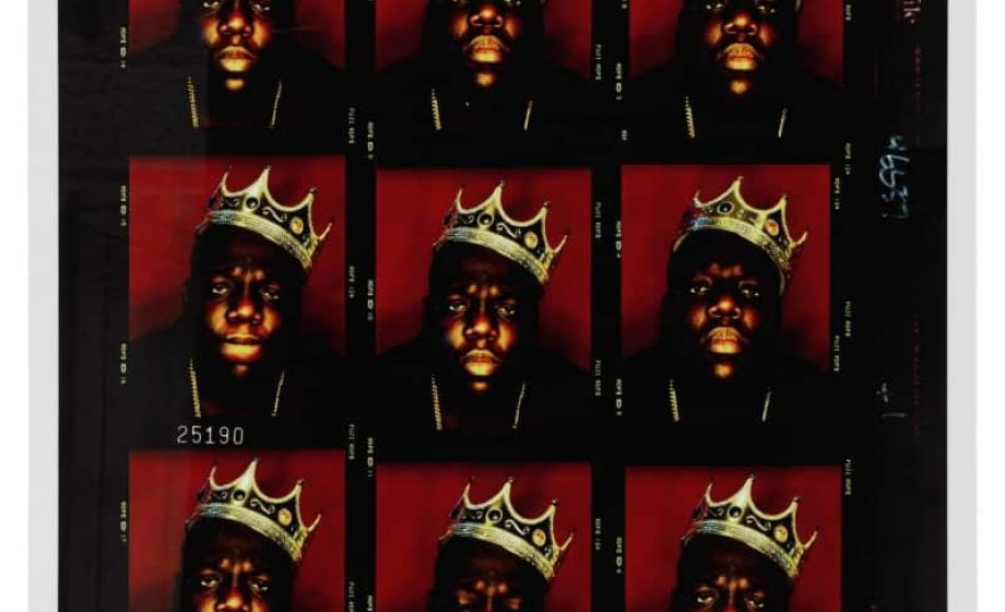 Art World Roundup: Notorious B.I.G.'s crown makes bank at auction, FIAC cancels October show, and more