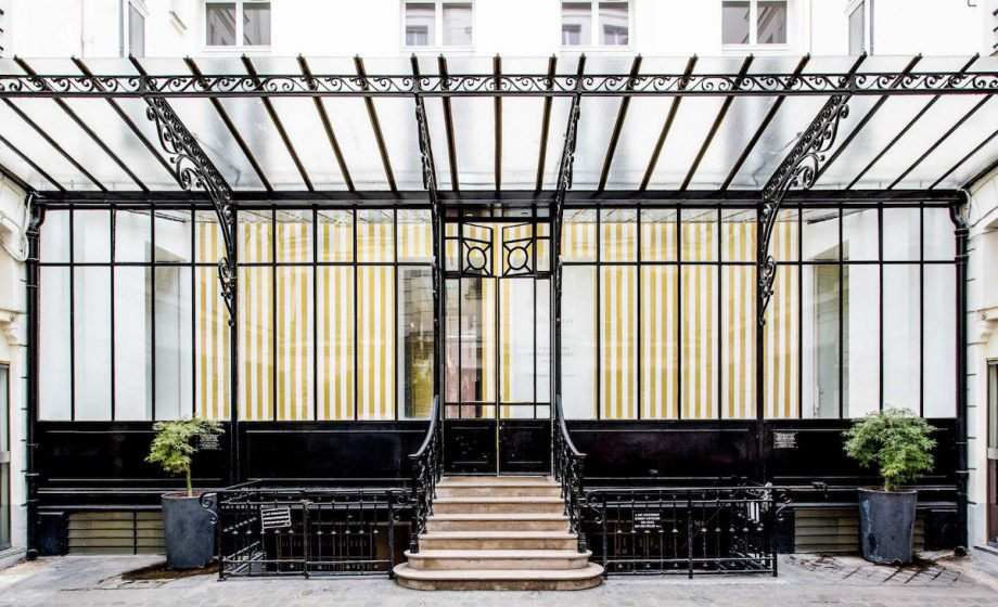 David Zwirner Gallery expands to Paris ahead of Brexit