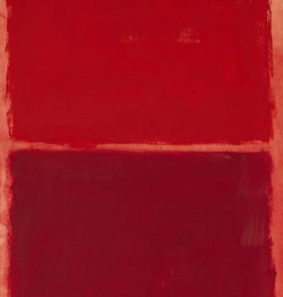 Sotheby's will offer two Rothkos in May sale