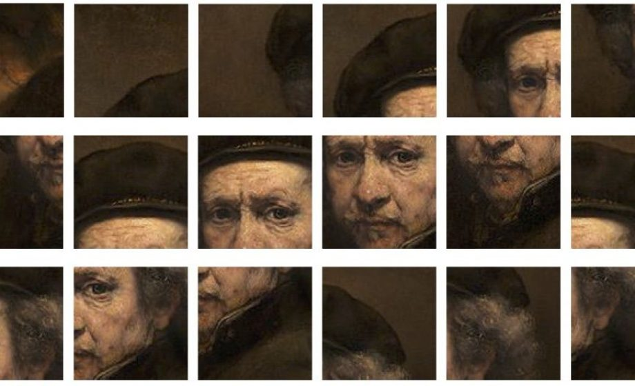 A-Eye: another tool for authenticating artworks?