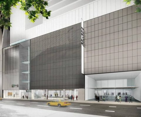 MoMA to close for 4 months to make room for renovations