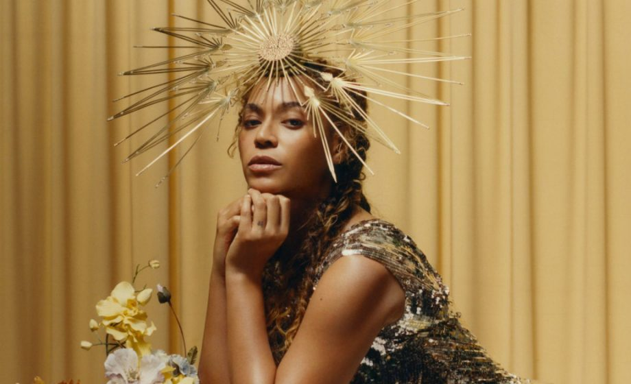 The Smithsonian National Portrait Gallery adds historic Beyoncé portrait to its collection