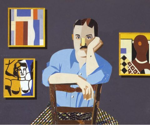 New perspectives on the Nabis and Léger