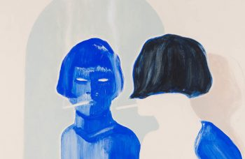 Lisa Brice toys reconfigures the male gaze in forthcoming exhibition