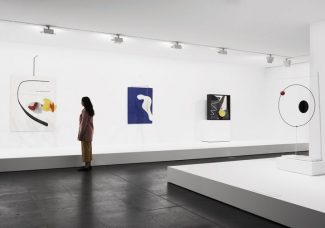 Alexander Calder: Radical Inventor is a tribute to living, breathing works of ar