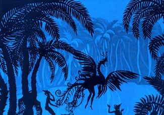 Before Walt Disney, there was Lotte Reiniger – the story of the world's first animated feature