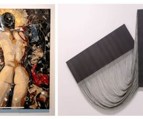 Frye Art Museum acquires four contemporary works through partnership with Seattle Art Fair