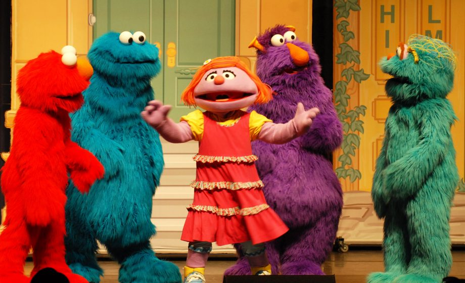 Sesame Street has ushered in a Golden Age of educational television