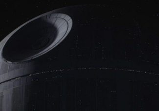 May the Fourth be with you: a closer look at the architecture of Star Wars